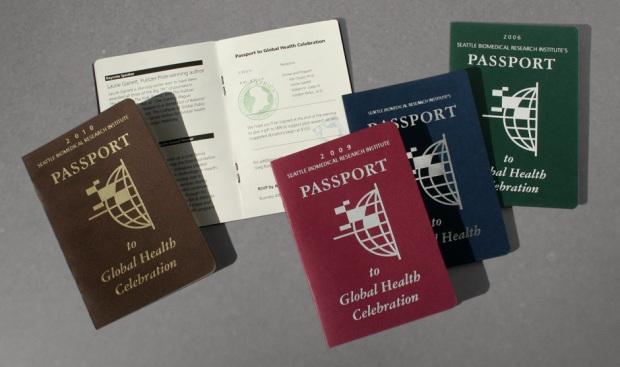 Passport-invites